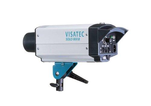 Visatec Solo 800 B flits/studio set