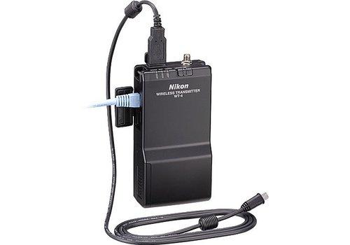 Nikon WT-4 Transmitter