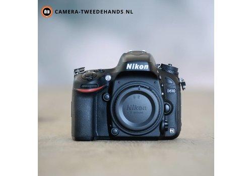 Nikon D610 -- 63.374 kliks