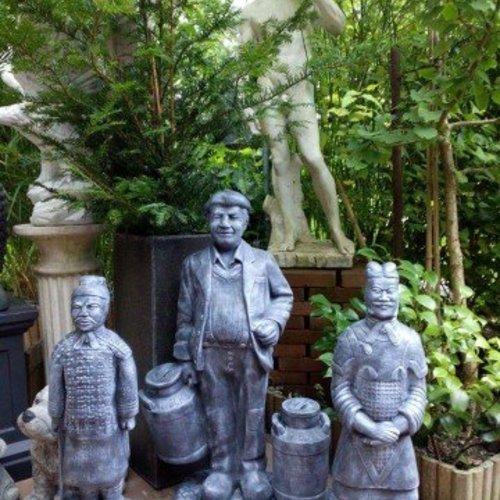Beelden & Ornamenten