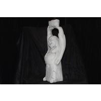 thumb-Boeddha met de handen omhoog-3
