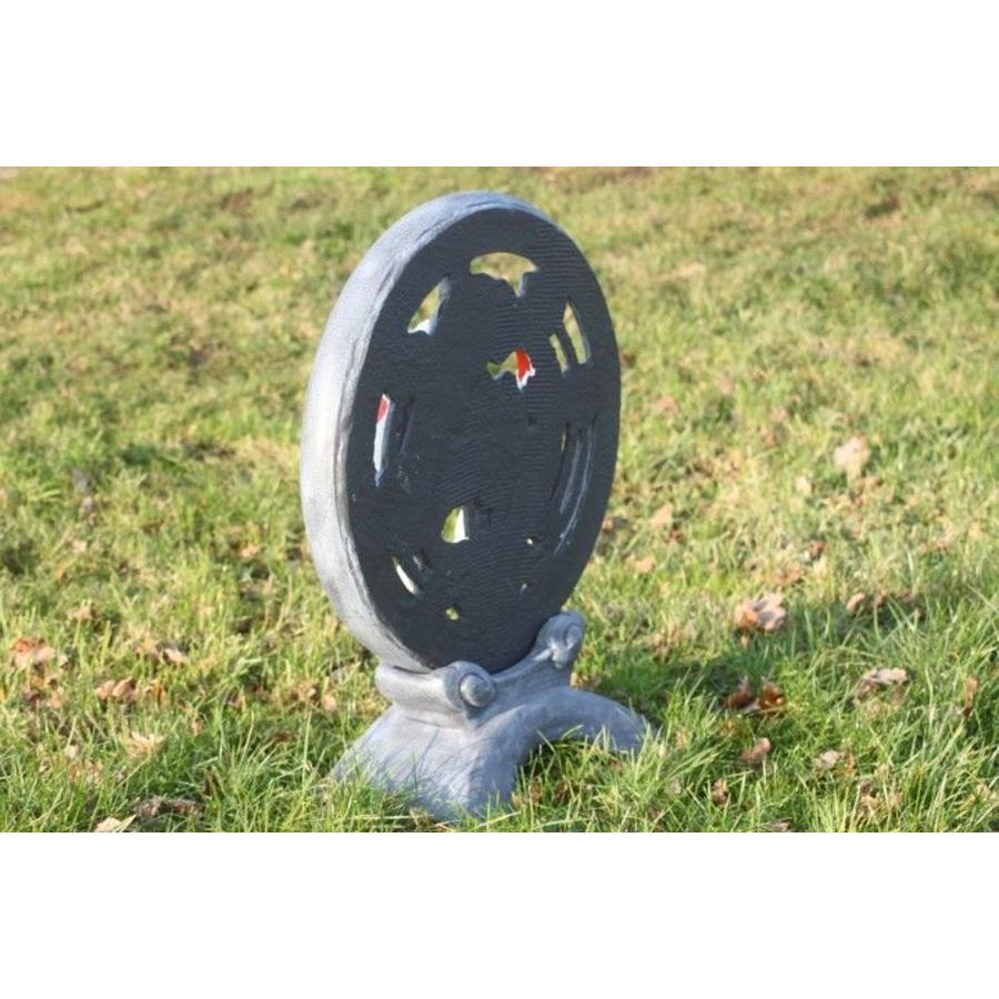 koi karper yin yang wiel-5