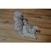 thumb-Liggende engel-4