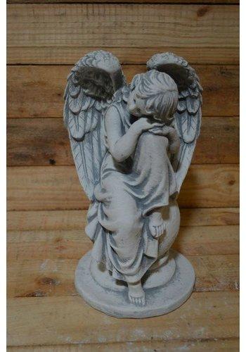 Engel op bol
