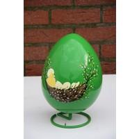 thumb-Beschilderd ei (groen)-1