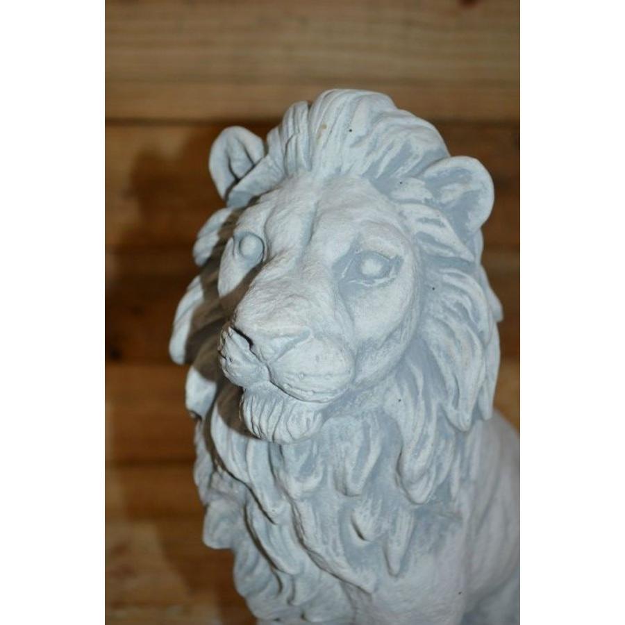 Leeuw   ( H 32 cm)