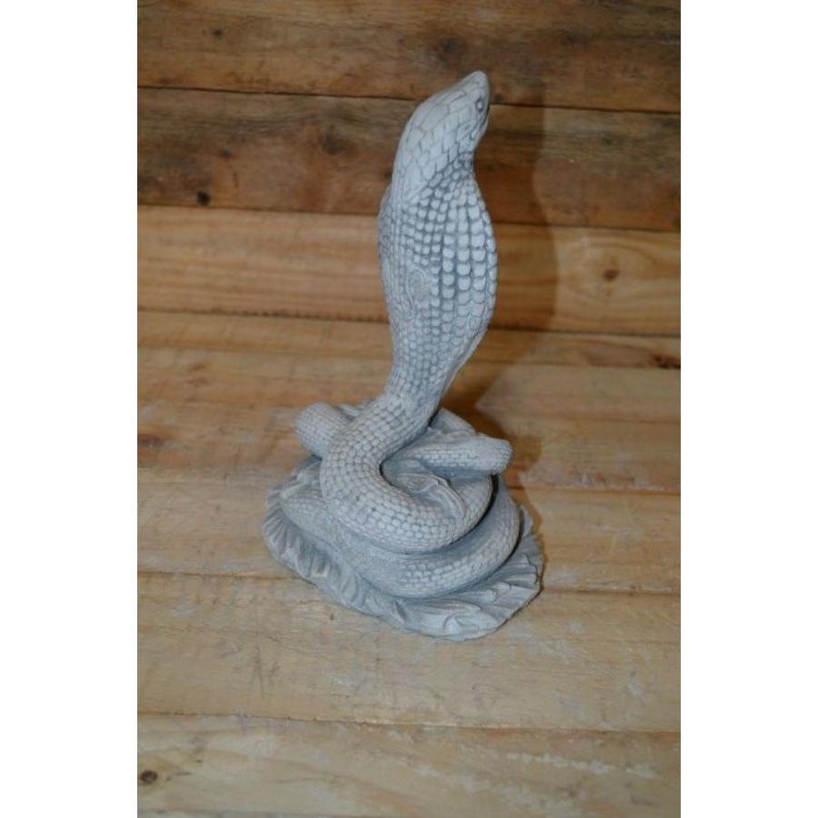 Cobra ( H 25 cm)-3