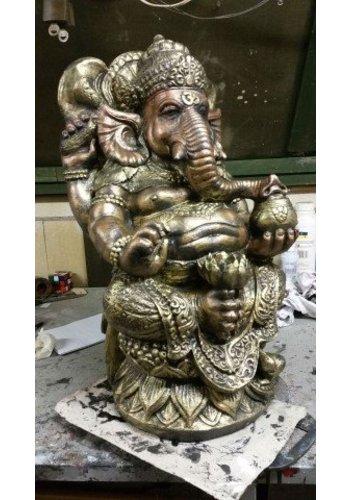 Ganesha, Boeddha olifanthoofd( H 61 cm)