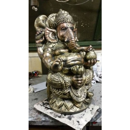 Ganesha, Boeddha olifanthoofd