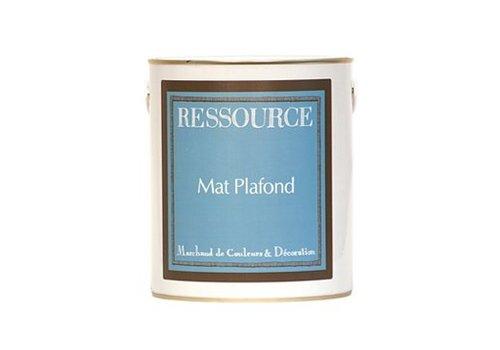 Ressourceverf Mat Plafond