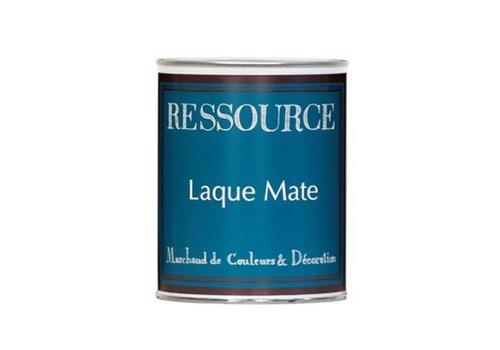 Ressourceverf Laque Mate