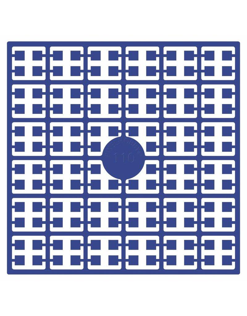Pixel Hobby Pixelmatje Nummer: 110