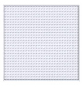 Pixel Hobby Basisplaat Groot  Vierkant