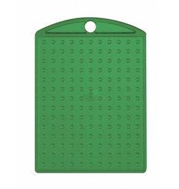 Pixel Hobby Medaillon transparant groen