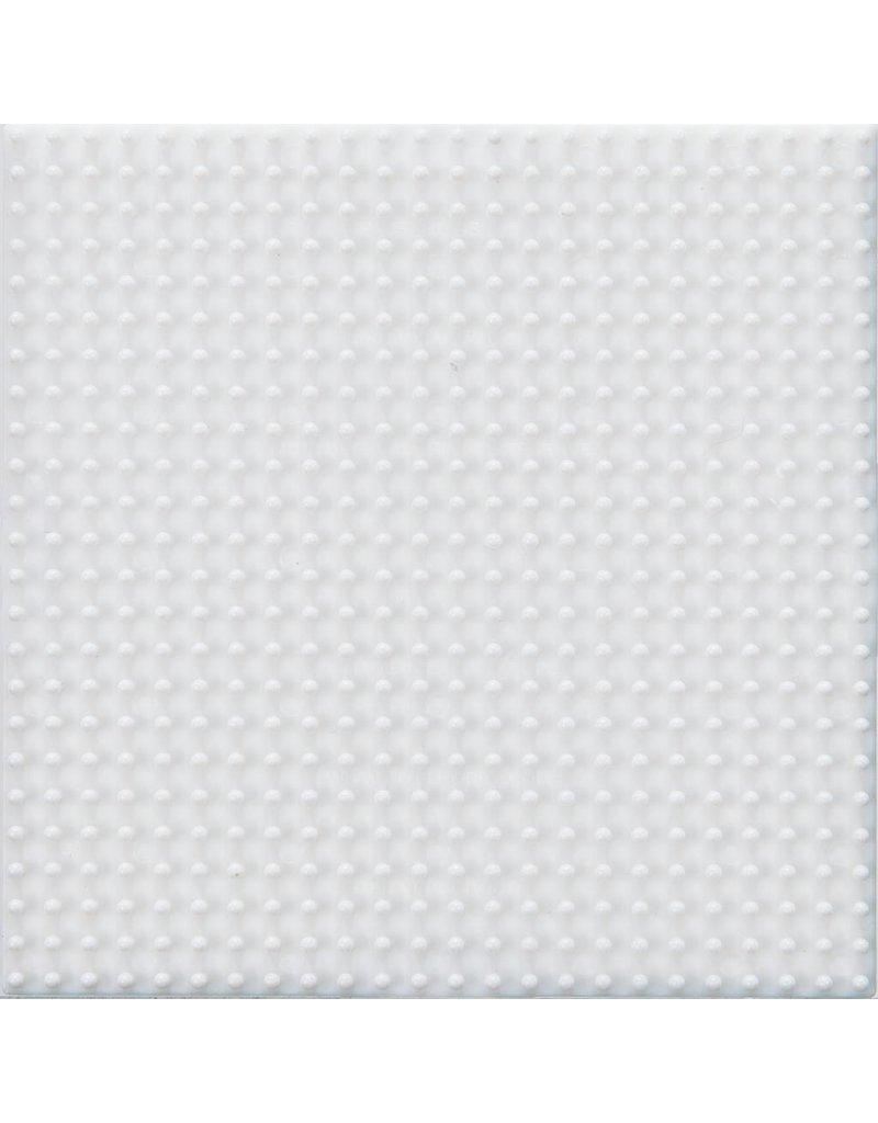 Pixel Hobby kleine flexibele basisplaat (Bio) WIT