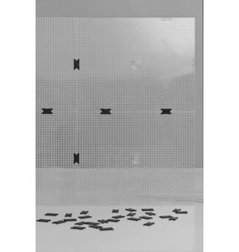 Pixel Hobby Zwaluwstaartje per stuk