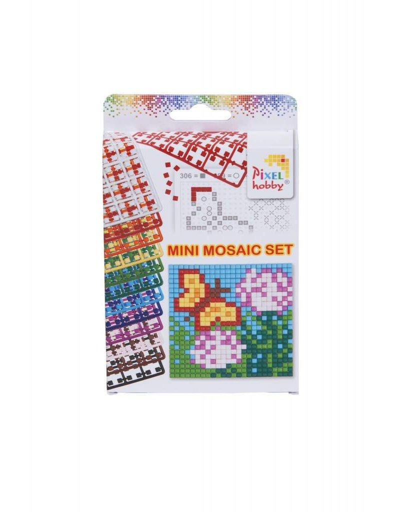 Pixel Hobby mini-mosaic set