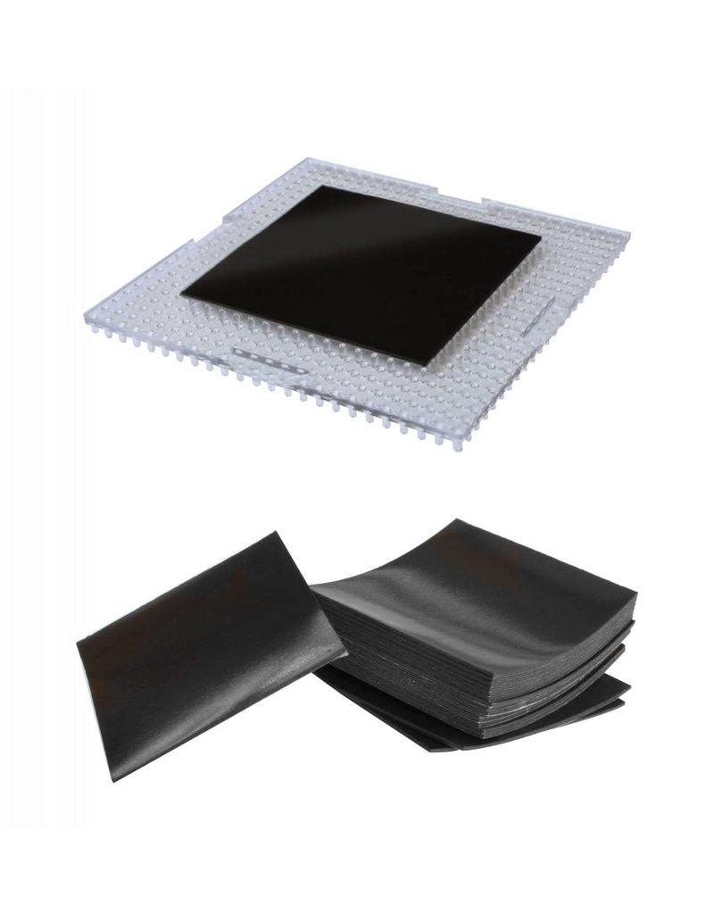 Pixel Hobby magneetjes (40x40 mm)