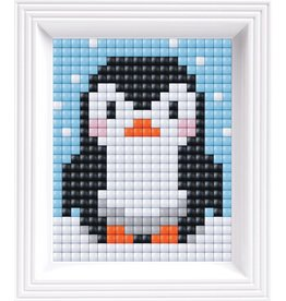 Pixel Hobby Pixel XL Geschenkverpakking - pinguin
