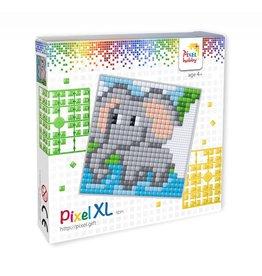 Pixel Hobby Pixel XL set - olifant
