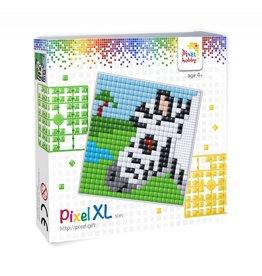 Pixel Hobby Pixel XL set - zebra