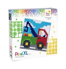 Pixel Hobby Pixel XL set - truck