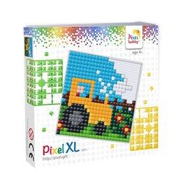 Pixel Hobby Pixel XL set - tractor