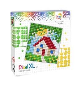 Pixel Hobby Pixel XL set - huisje