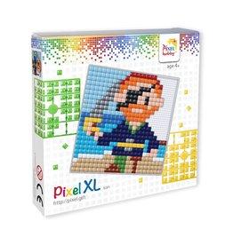 Pixel Hobby Pixel XL set - piraat