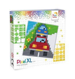 Pixel Hobby Pixel XL set - auto's