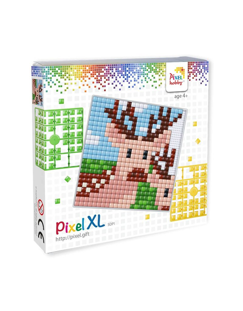 Pixel Hobby Pixel XL set - hert