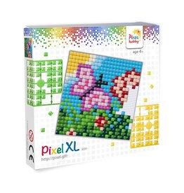 Pixel Hobby Pixel XL set - vlinder