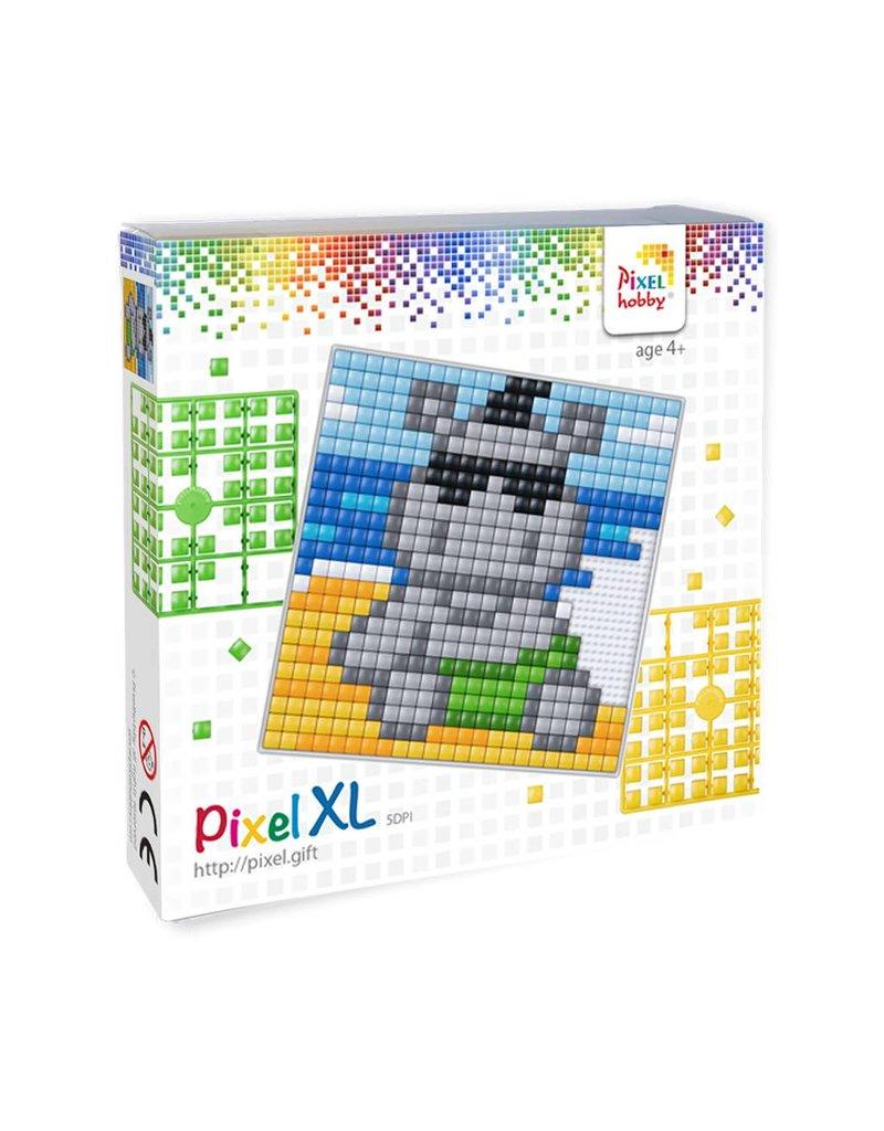 Pixel Hobby Pixel XL set - nijlpaard