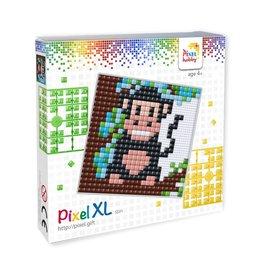 Pixel Hobby Pixel XL set - baby aapje