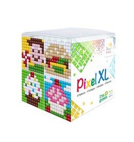 Pixel Hobby Pixel XL kubus - tussendoortje
