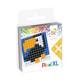 Pixel Hobby Pixel XL FUN pack vogel