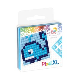 Pixel Hobby Pixel XL FUN pack walvis