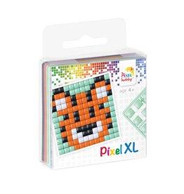Pixel Hobby Pixel XL FUN pack tijger