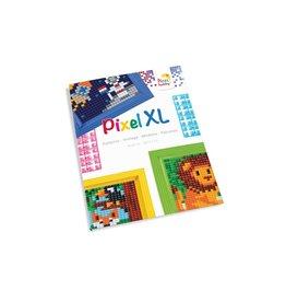 Pixel Hobby Boekje Pixel-XL voor basisplaat groot, rechthoek