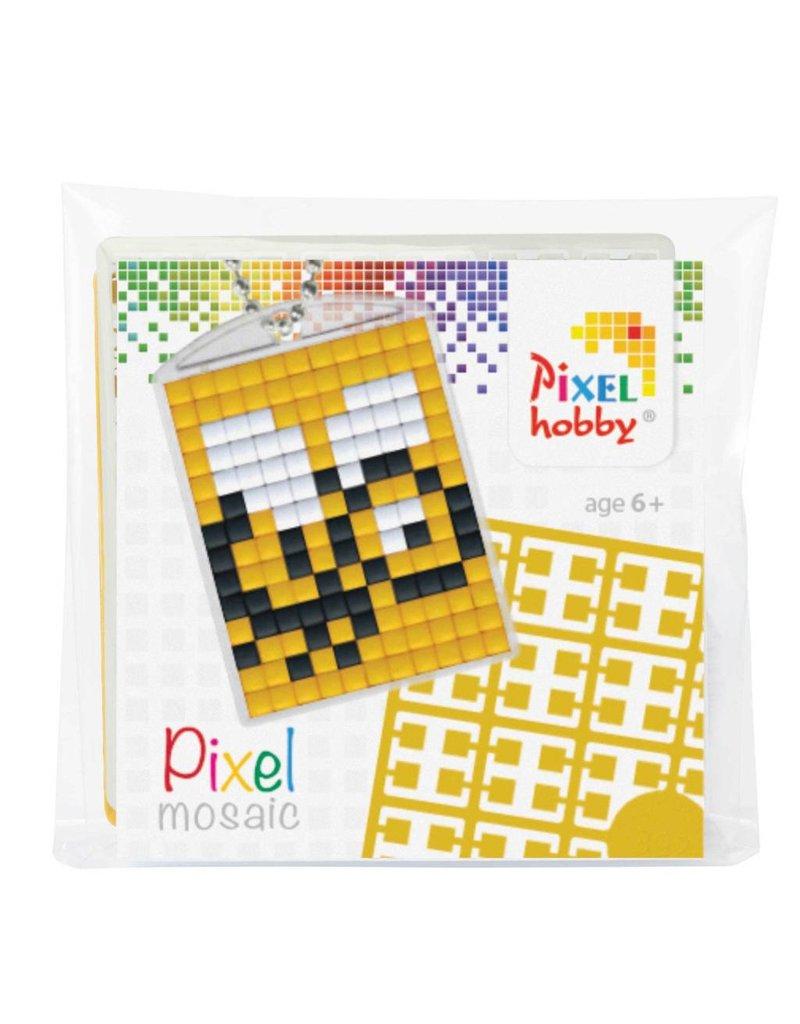Pixel Hobby Medaillon bij
