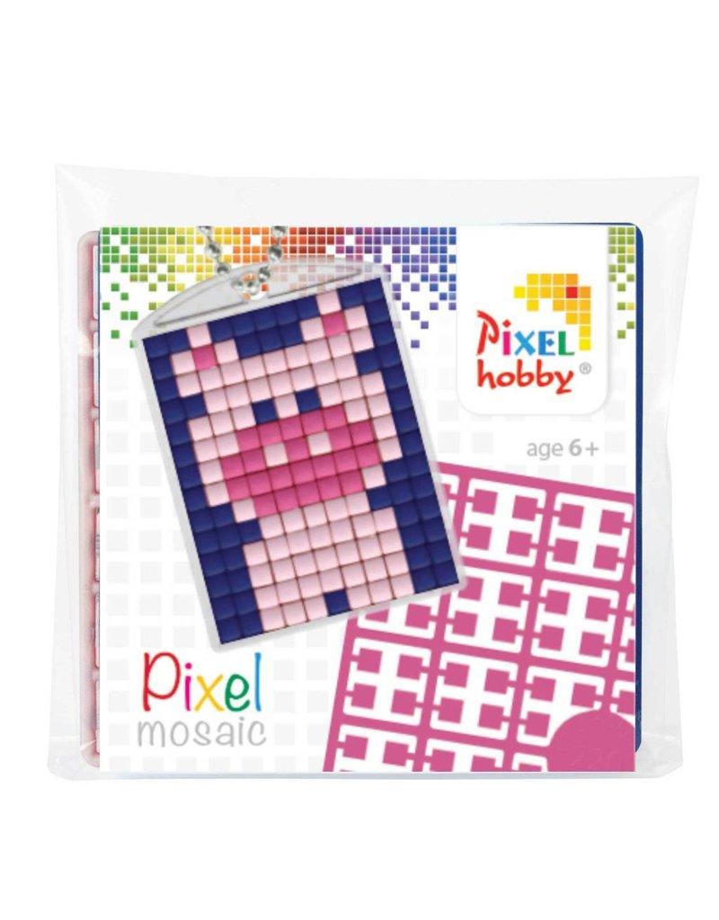 Pixel Hobby Medaillon varken