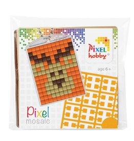 Pixel Hobby Medaillon hert