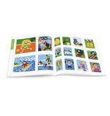 Pixel Hobby Boekje voor basisplaat klein, vierkant & medaillons