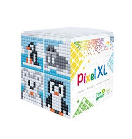 Pixel Hobby Pixel XL kubus - pooldieren