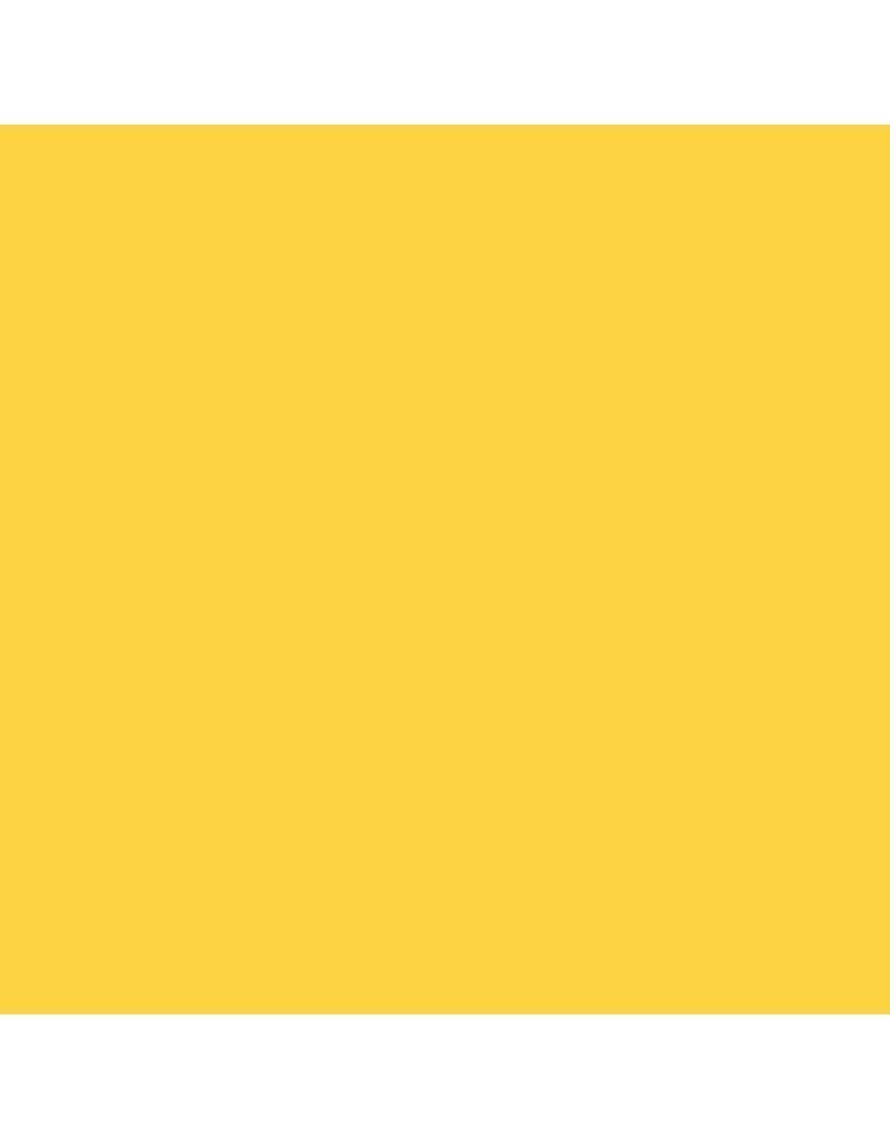 EVA Foam Vellen, A4 21x30 cm, dikte 2 mm, 10 vellen, geel