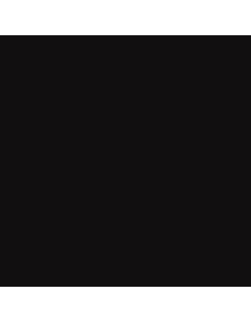 EVA Foam Vellen, A4 21x30 cm, dikte 2 mm,  zwart, per stuk
