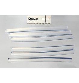 Lijmpistool vullingen, d: 7 mm, l: 10 cm, 200 stuks