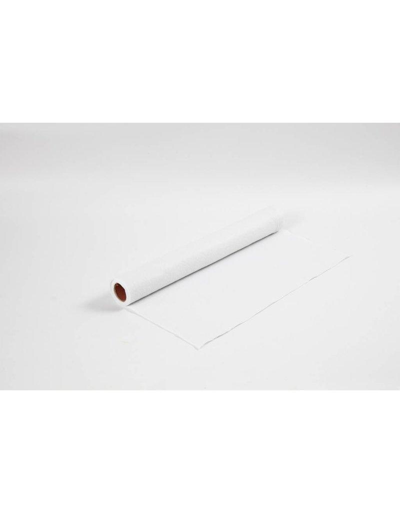 Hobbyvilt, b: 45 cm, dikte 1,5 mm, 1 m, wit