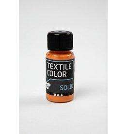 Textile Color Solid, 50 ml, oranje