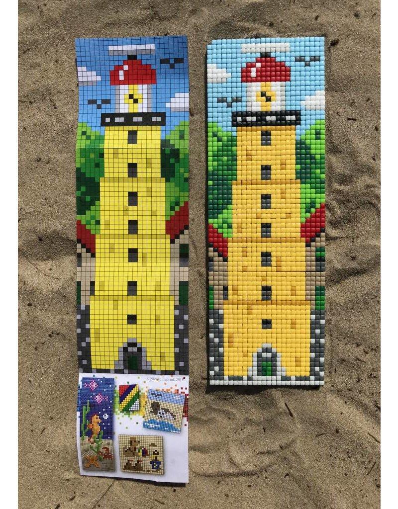 Pixel Kubus Brandaris